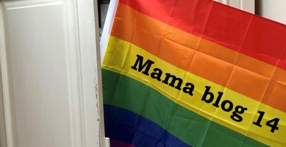 Mamablog 14: Hoe ik reageerde op de Nashville-verklaring