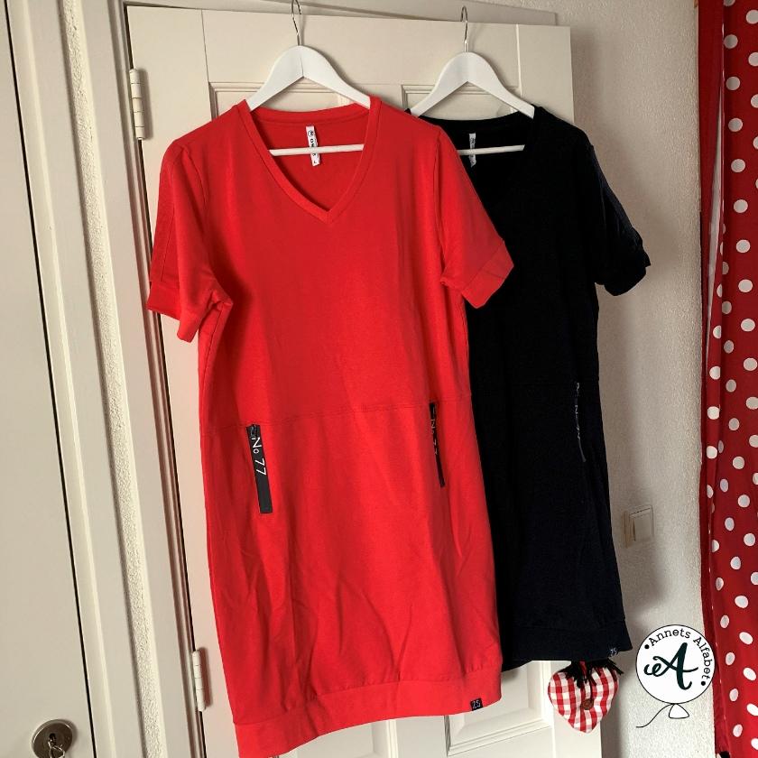 Hoe ik mijn kledingvoorraad beperkt hou