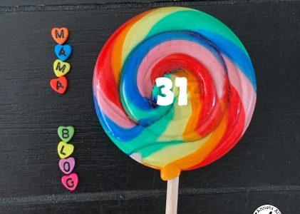 Het zal je kind maar zijn (mamablog 31)